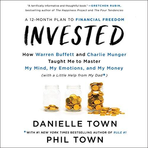 [audiobook] Invested By Audiobooks.