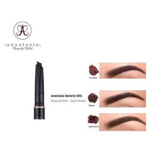ANASTASIA BEVERLY HILLS EYEBROW DEFINER Brow Definer Pencil Philippines
