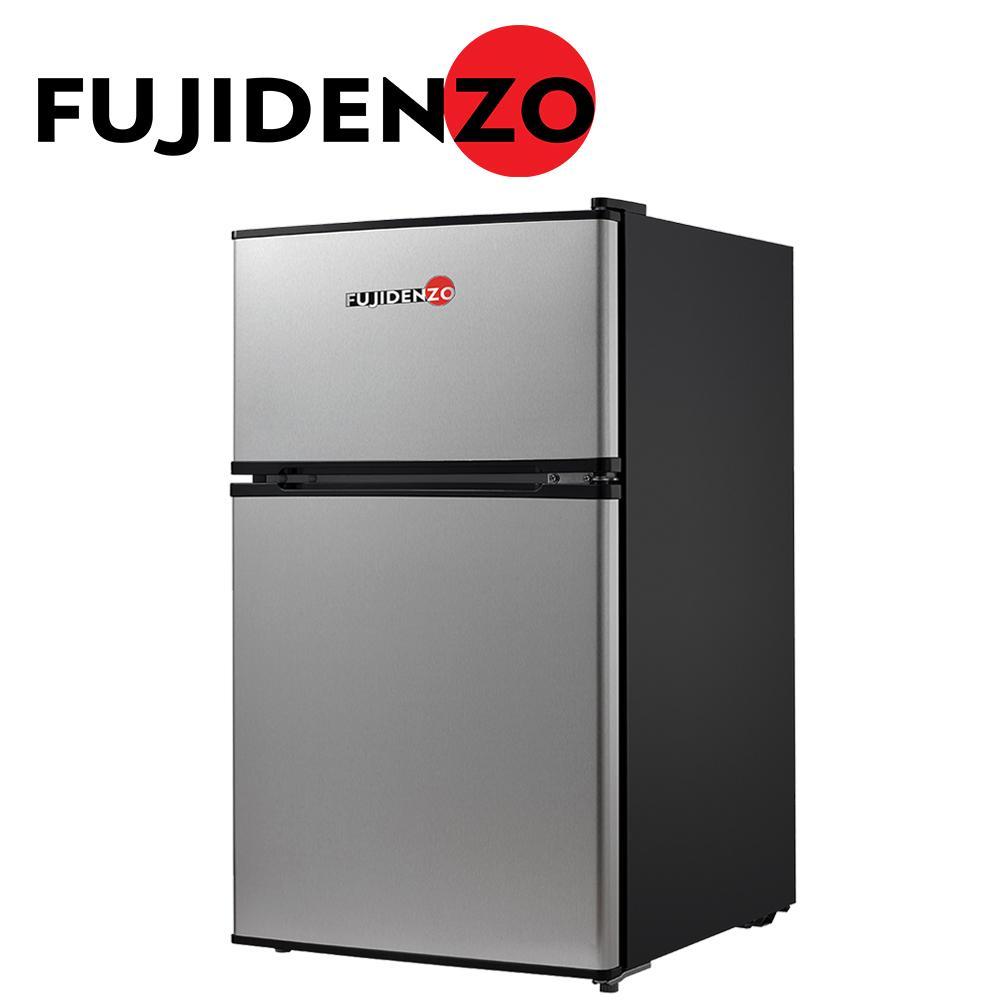 Refrigerator low on freon