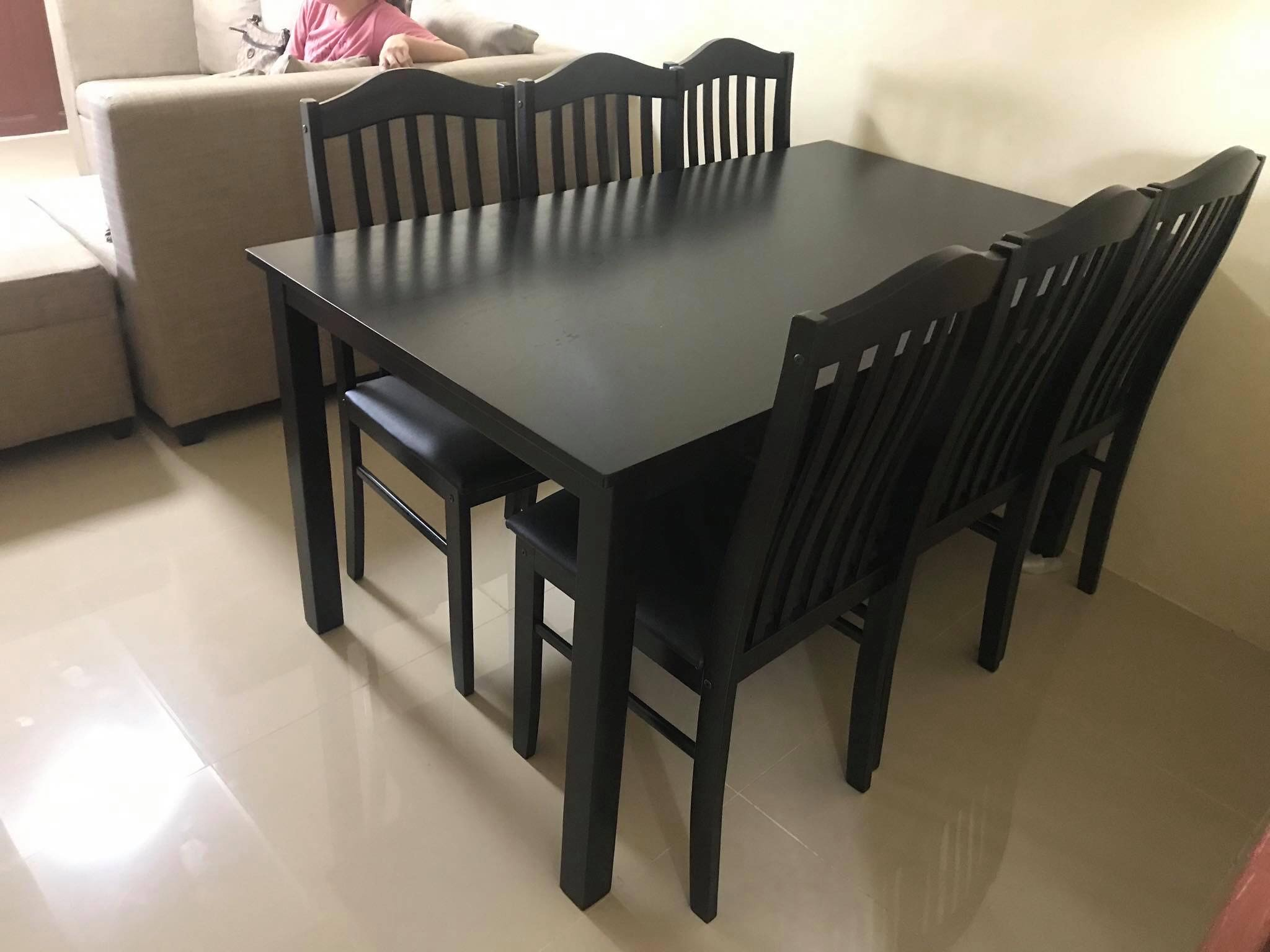 Dining Room Sets Buy Dining Room Sets At Best Price In Philippines Www Lazada Com Ph