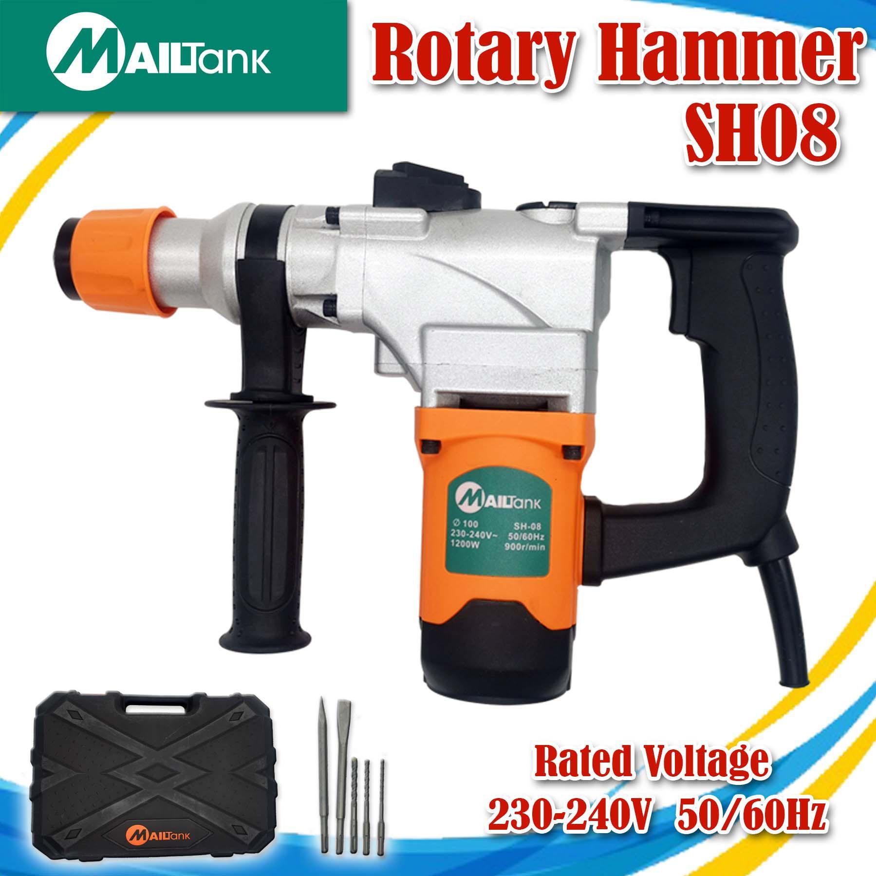 Demolition Hammer for sale - Concrete Breaker prices, brands