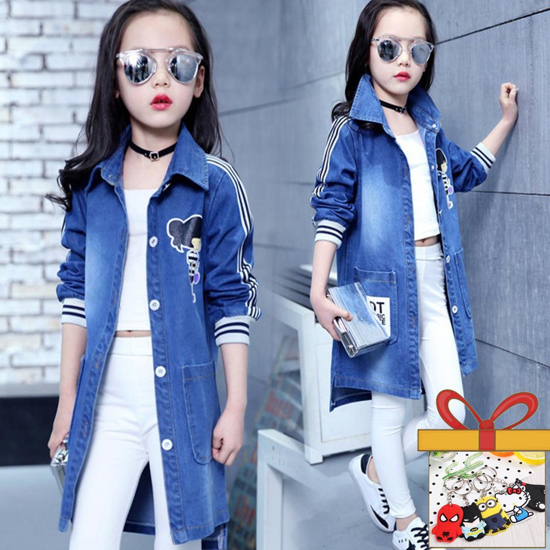 2eadcad4050b Girls Jackets for sale - Coats for Girls online brands
