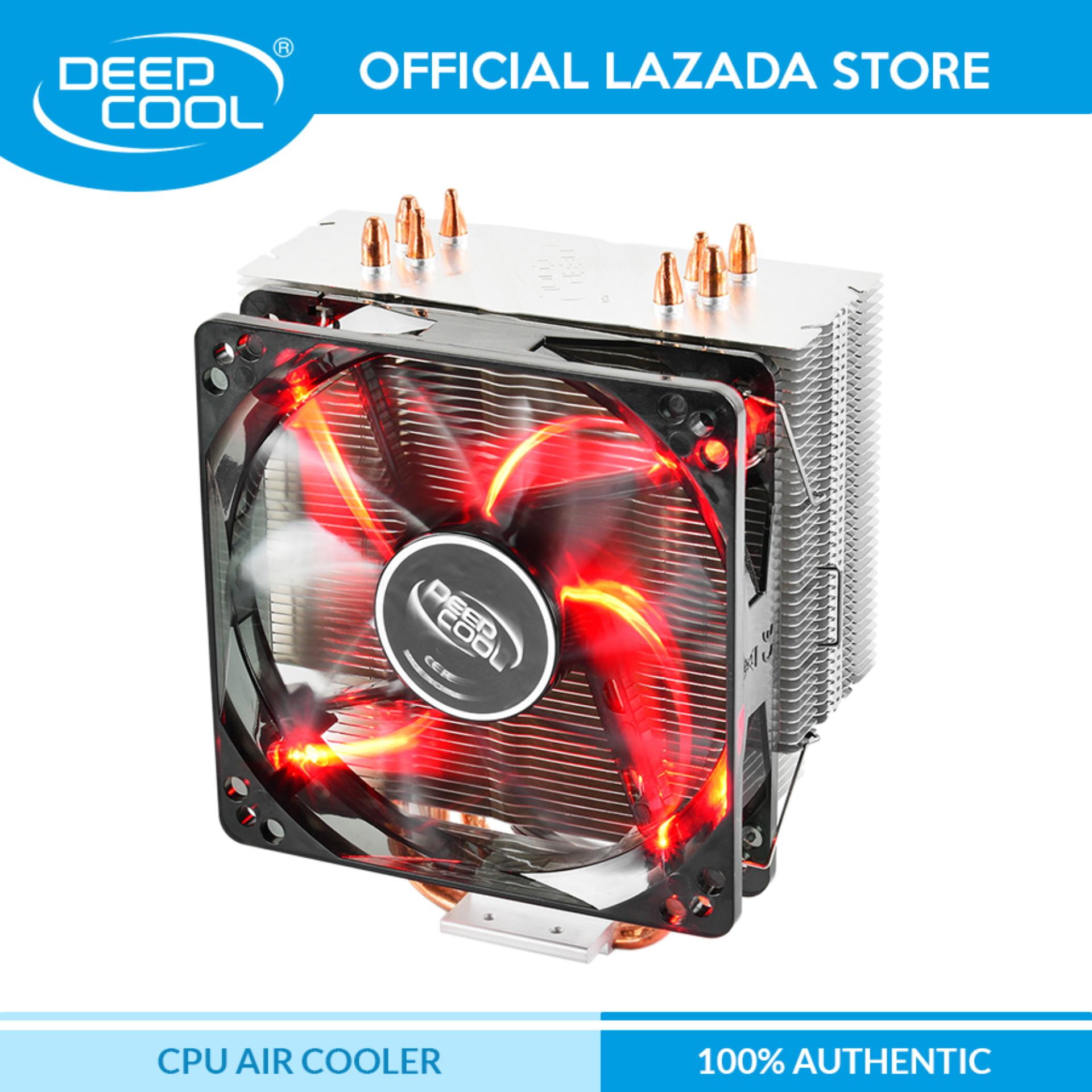 CPU Fans for sale - CPU Heatsinks price, brands & offers