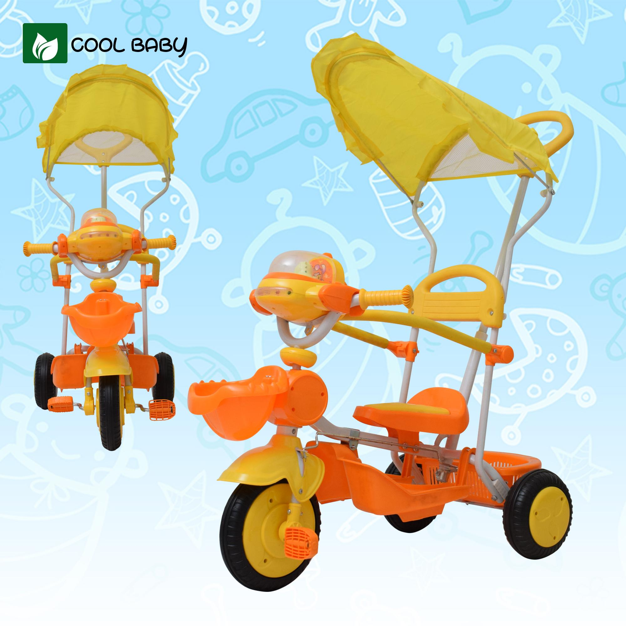Cool Baby 204 Kids Tricycle Bike By Cool Baby.