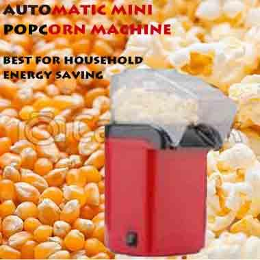 Hanzels Electronic Mini Popcorn Maker By Hanzel