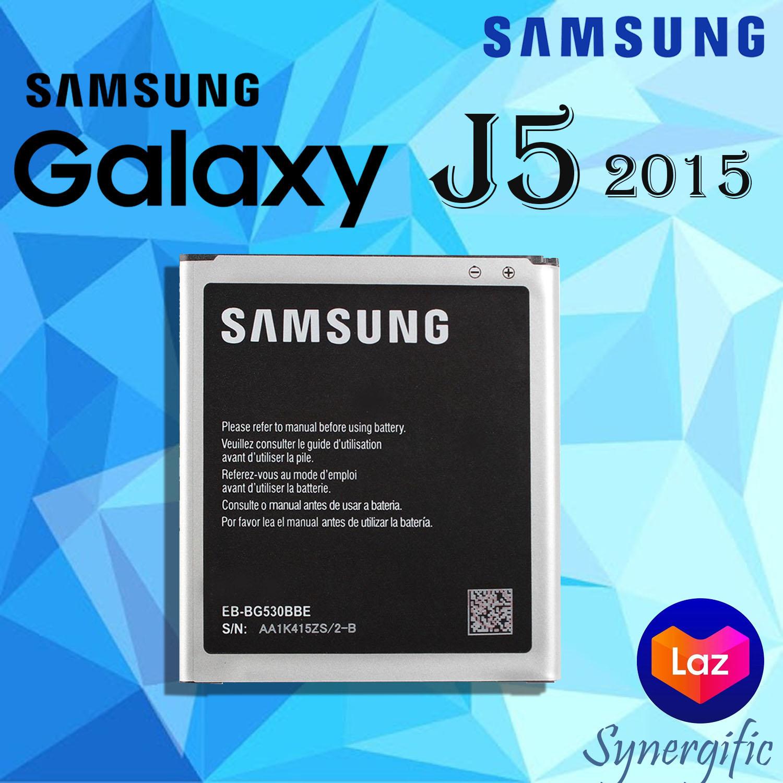 BATERIA EB-BG531BBE PARA SAMSUNG GALAXY J5 2015 SM-J500F