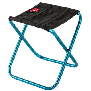KORAMAN Compact Camp Stool Folding Ultralight Portable Mini Chair for Camping Fishing Hiking Beach Outdoor Chair for Kid Alduts thumbnail
