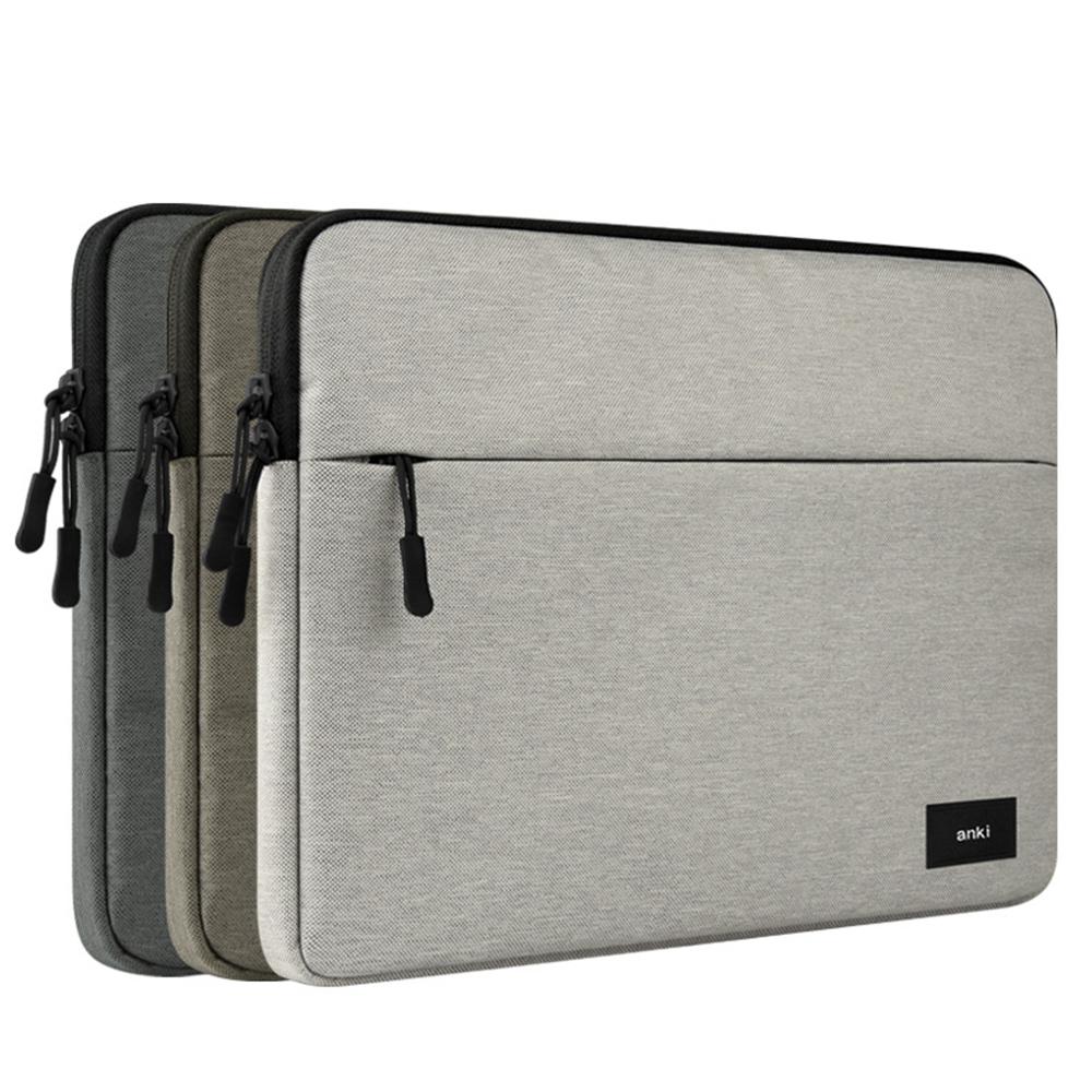 Cucer 11 13 14 15.4 15.6 นิ้วถุงแล็ปท็อปแขนกรณีปกโน๊ตบุ๊คกระเป๋า.