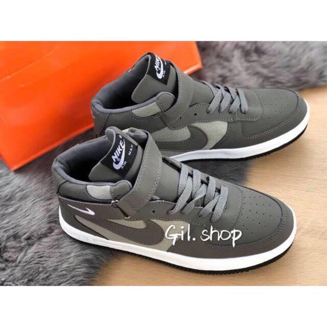 best website 25178 07087 Philippines. Force 1 high cut for men shoes