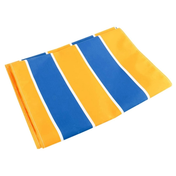 Bảng giá Teamwork Games Outdoor Group Learning Activity Fun Playing Run Mat for Kids and Adults Field Day Game 6M/19.69FT