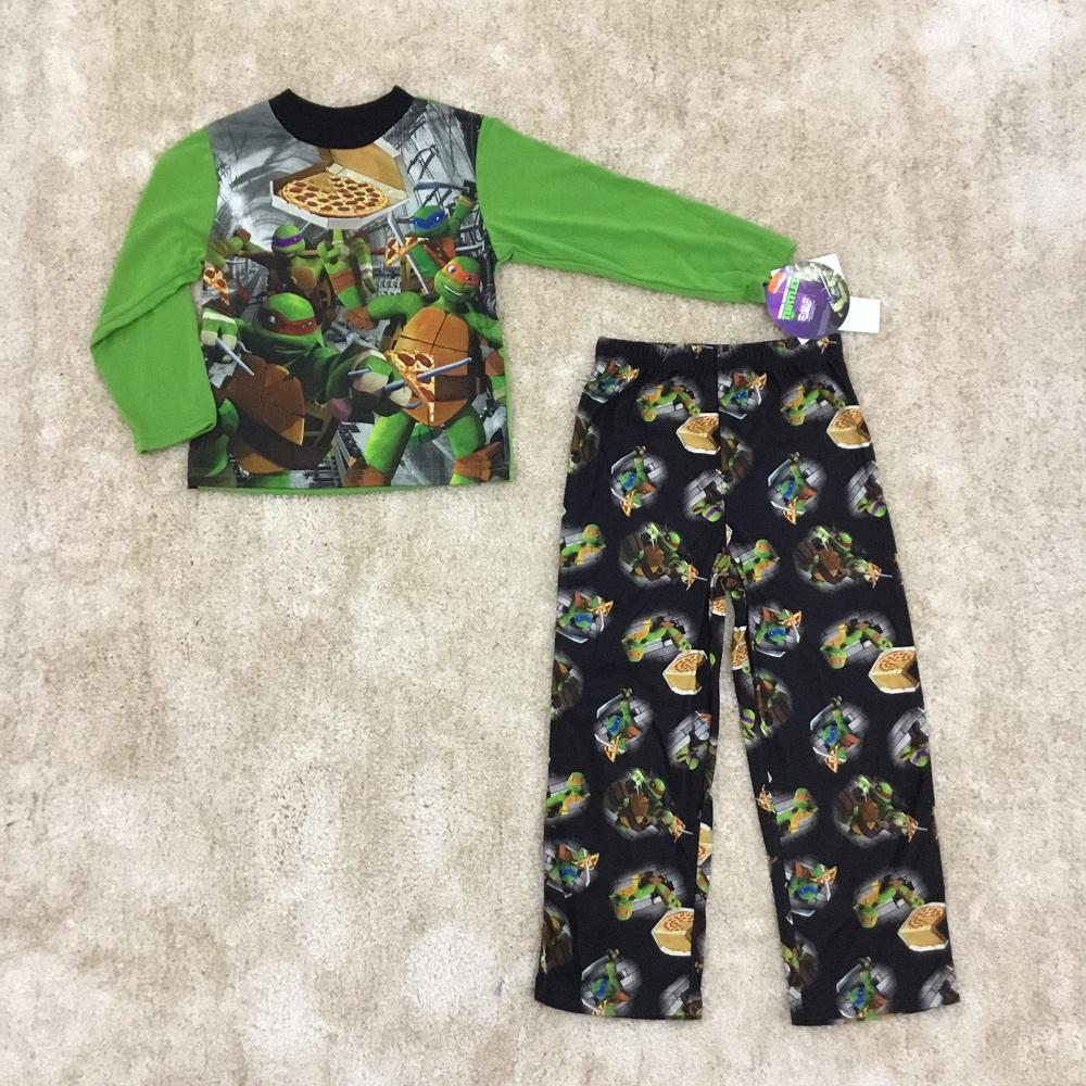 Teenage Mutant Ninja Turtle 2pc Pajama Set Hot Item Sale! By Discount Store.