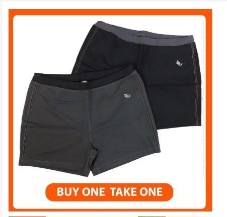 5abd65dede1 BUY 1 TAKE 1 GW.305 Running Shorts Spandex Cycling Shorts