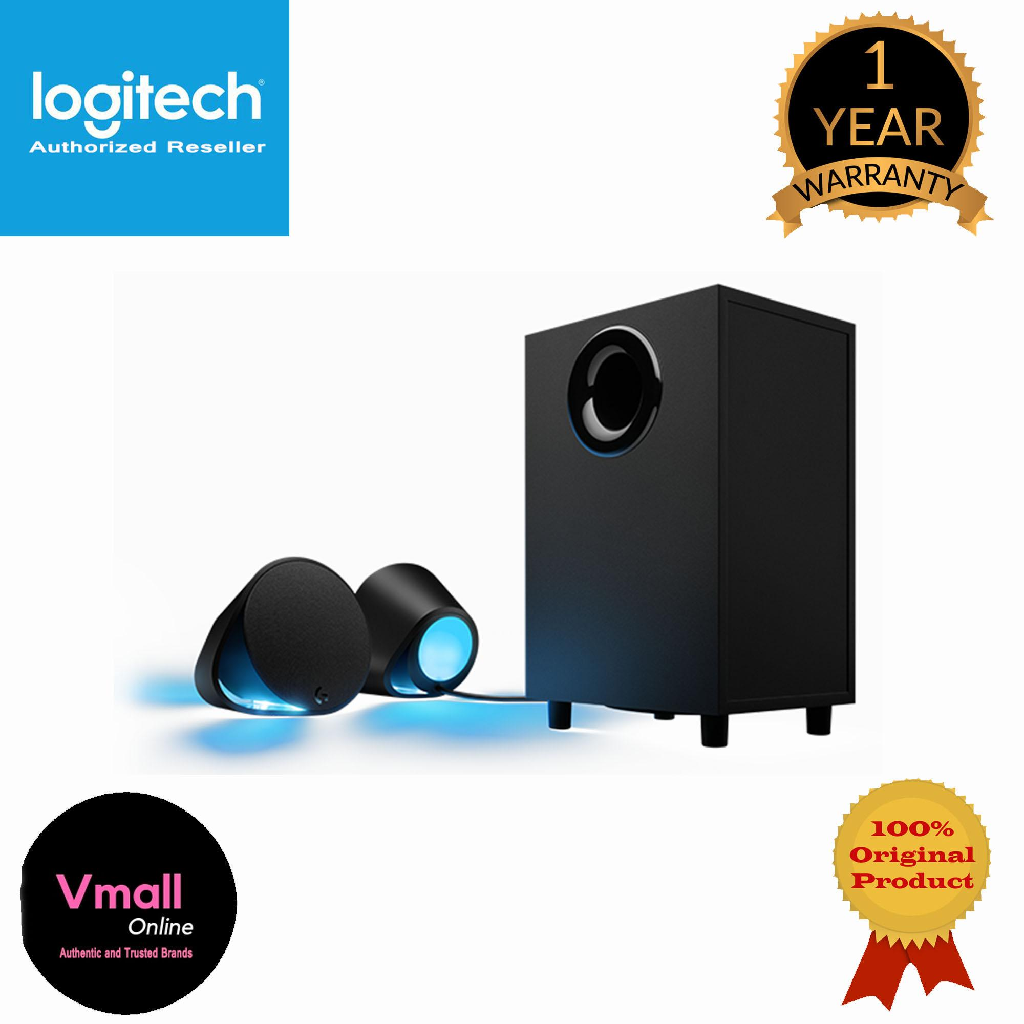 14368ab4477 Logitech Philippines -PC Speakers for sale - prices & reviews | Lazada