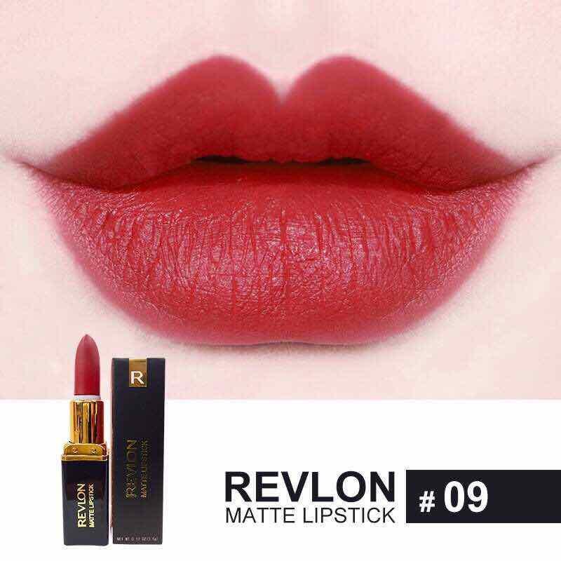 JLKT Revlon Matte Lipstick Philippines