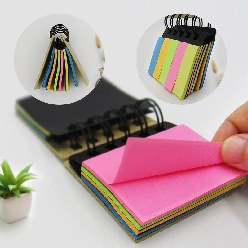 010 Sticky Note School & Office Supplies By Hello Mr Shao.