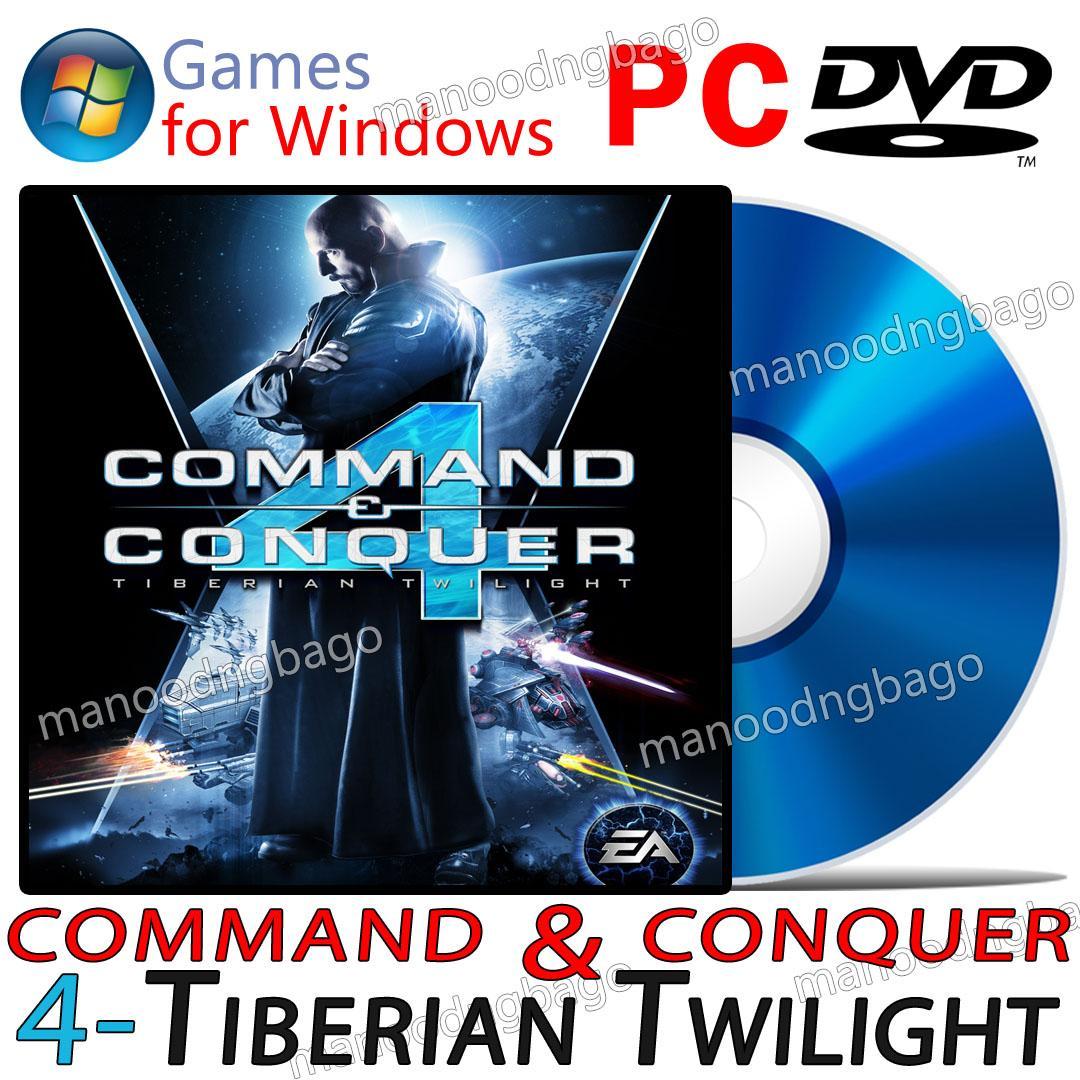 Command & Conquer 4- Tiberian Twilight