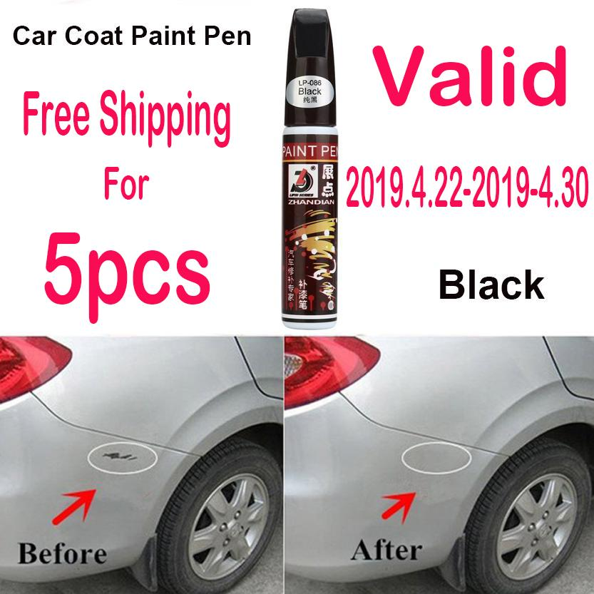 Auto Car Coat Paint Pen Touch Up Scratch Clear Repair Remover Remove Tool Car Scratch Repair Pen By Powerful-Enterprise.