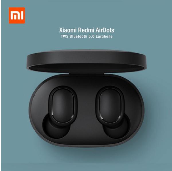 Pinph 100% Original Xiaomi Redmi Airdots Bluetooth 5.0 TWS Earbuds True Wireless Headset Earphone Singapore