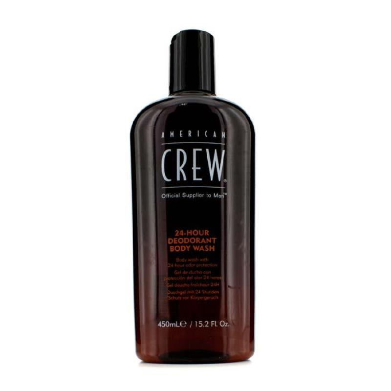 Buy AMERICAN CREW - 24-Hour Deodorant Body Wash 450ml/15.2oz Singapore