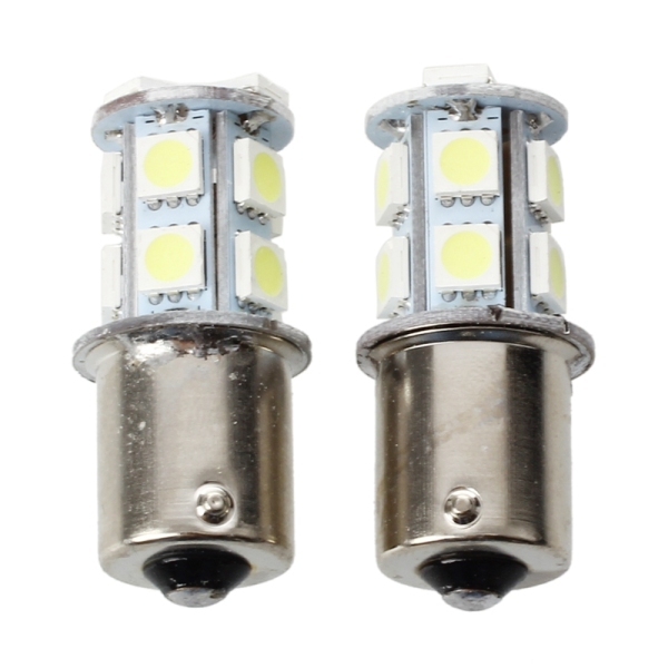 2 - in - 1 Bulb Lamp 1156 13 SMD LED Taillights