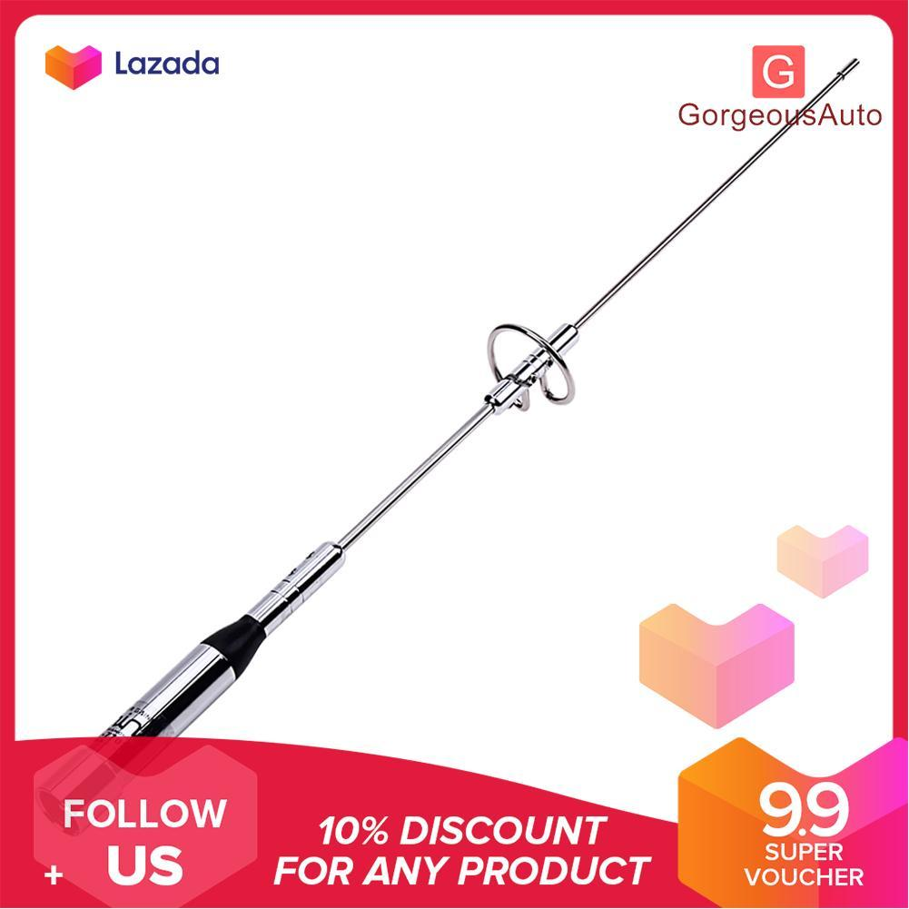 NR-770S PL259 Dual Band VHF//UHF 100W Car Mobile Ham Radio Antenna for TYT 17.5in