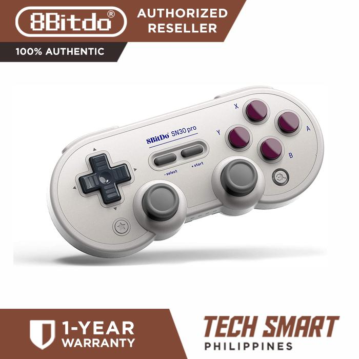 8Bitdo Philippines: 8Bitdo price list - Wireless Game Console