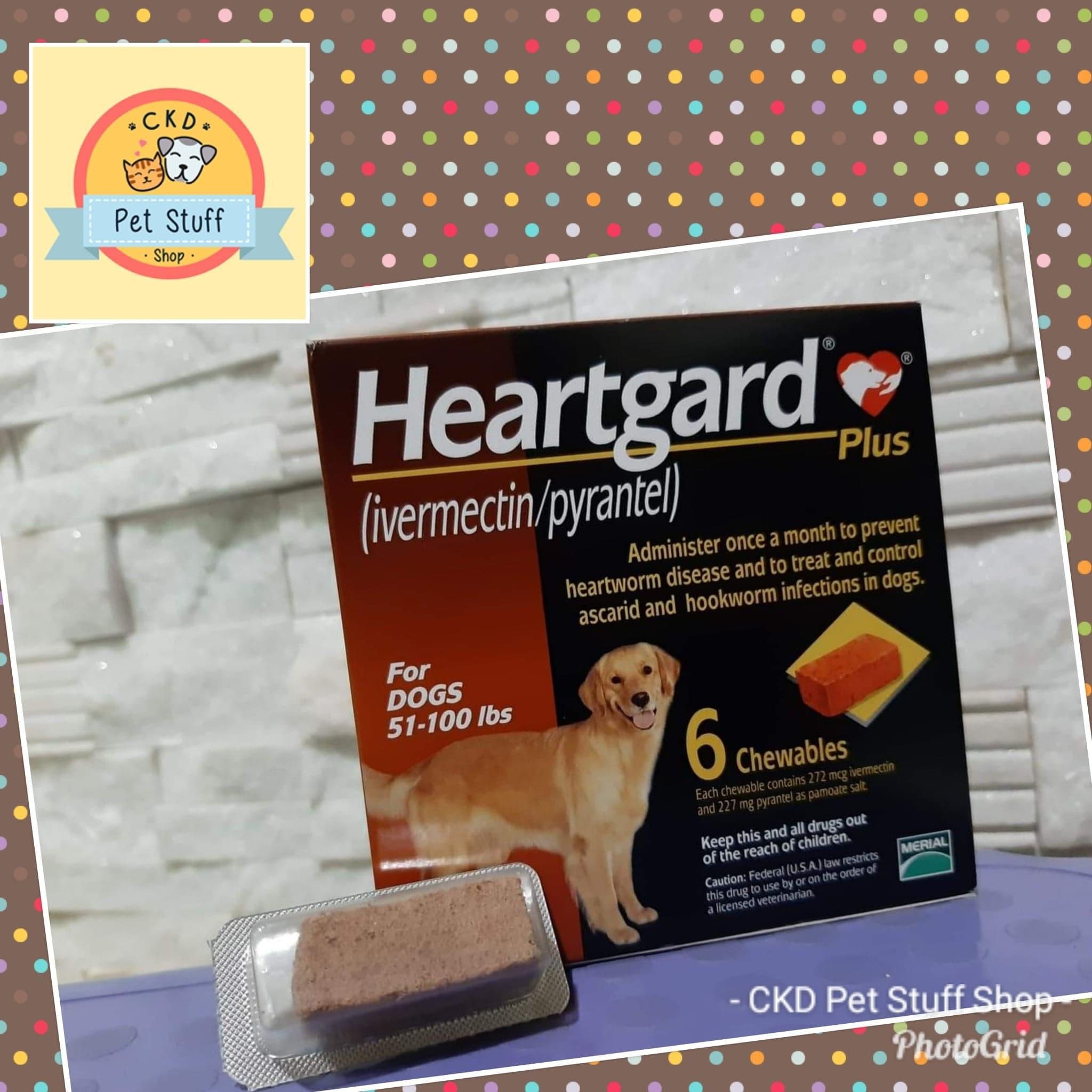 Heartgard Plus Top Products Online At Best Price