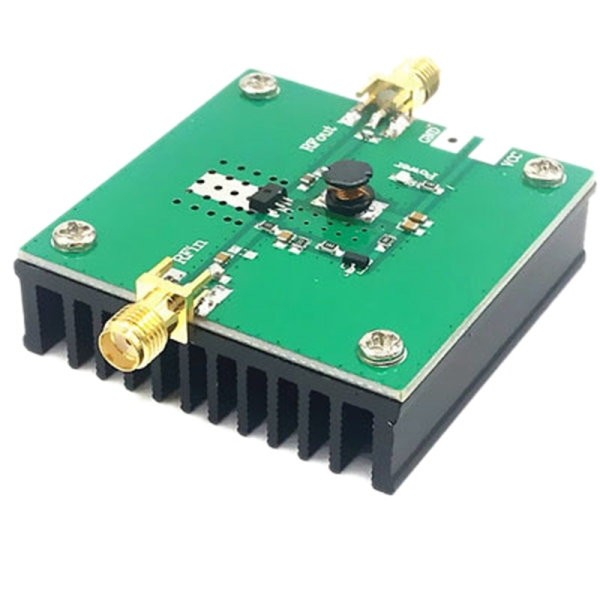 Bảng giá 433MHz RF Amplifier Module 5W for 380-450MHz Wireless Remote Transmitter Boards Phong Vũ