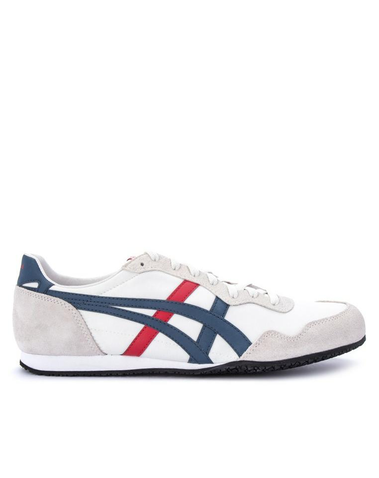 cheap for discount 74a53 52461 Onitsuka Tiger Serrano sneakers