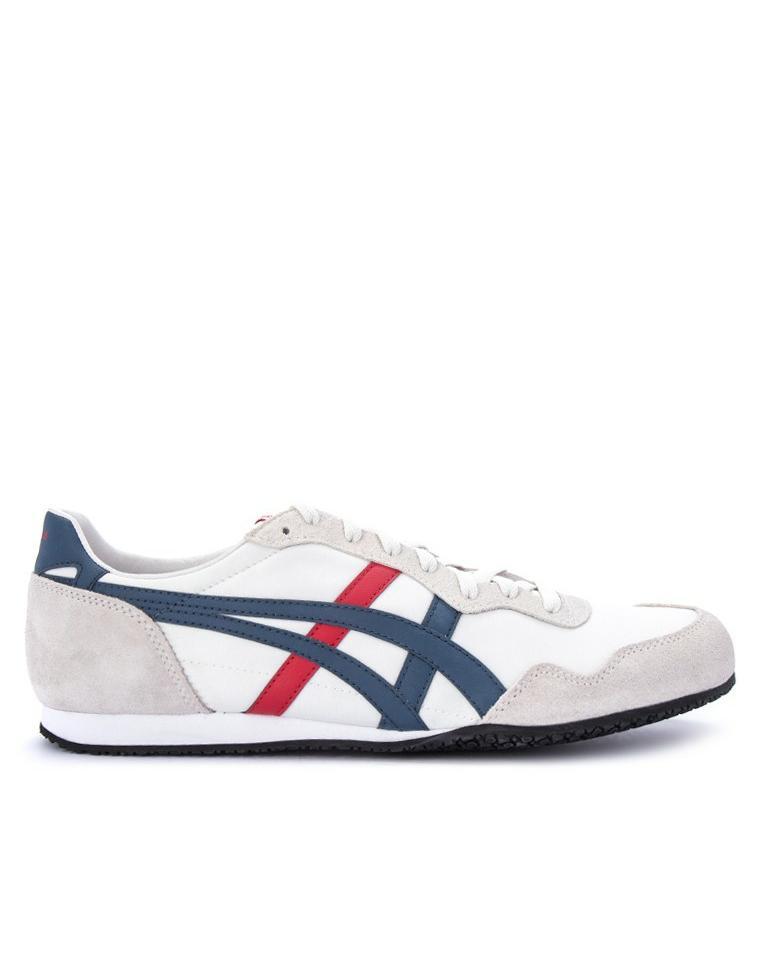 cheap for discount f550b fdeac Onitsuka Tiger Serrano sneakers