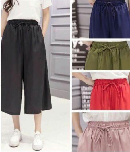 b5c29ed87ab Capri Pants for sale - Short Pants for Women online brands