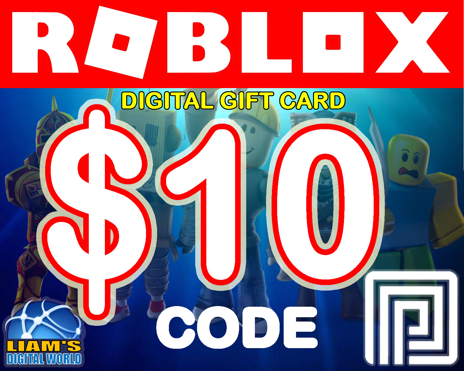 Roblox Toy Codes Redeem Robux Gift Card Lazada - Free ...