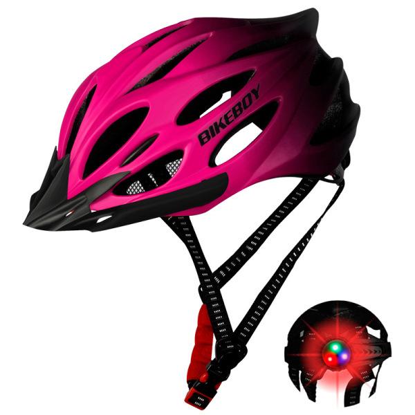 Mua Mũ Bảo Hiểm Xe Đạp Đường Trường Bikeboy, Mũ Bảo Hiểm Đạp Xe Leo Núi Một Mảnh Cho Nam/Nữ Dành Cho Xe Đạp