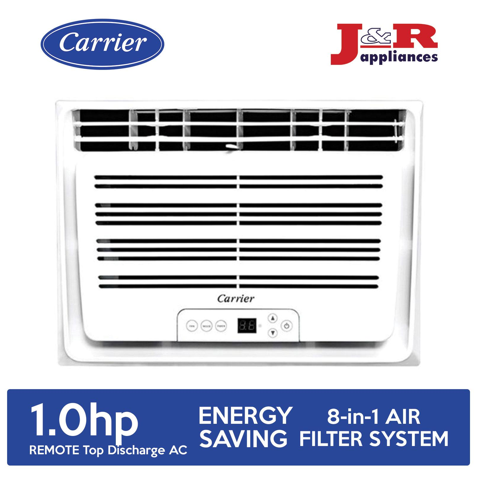 Carrier Air Conditioner Operating Instructions Sante Blog