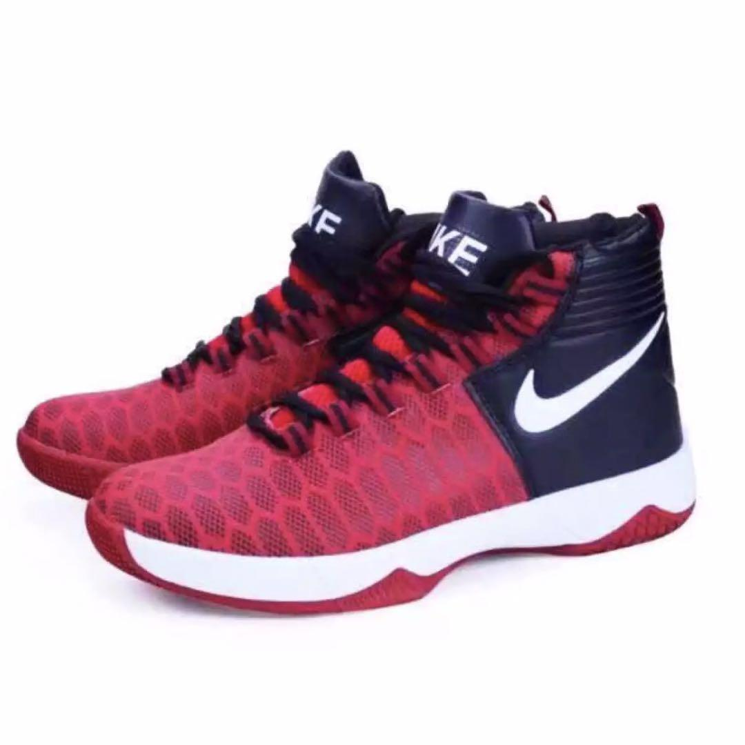 e3f457db5c2 N.I.KE KD Kevin Durant 10 HIGH CUT BASKETBALL SHOES FOR MEN EUR SIZE 41 42