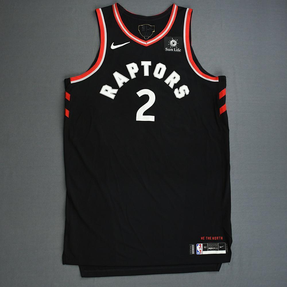 super popular 074b4 fecc9 NBA BASKETBALL JERSEY# RAPTORS#2 KAWHI LEONARD JERSEY