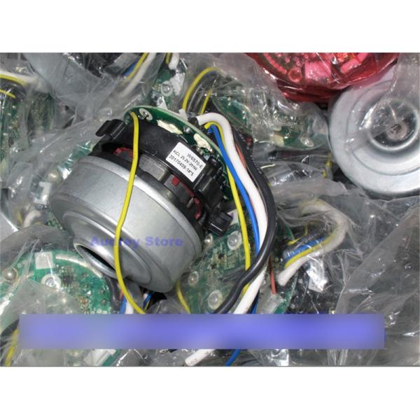 used 12-24V 25V 291W Power Brushless Suction air blower 100000rpm Vacuum Cleaner Fan Ultra High Speed Motor