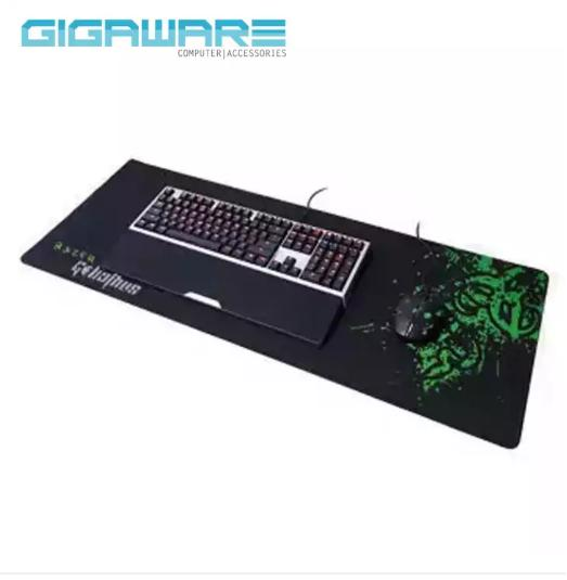 4e35b90d657 Product details of C222 Super Size Logitech Razer SteelSeries Gaming  Mousepad 800*300*2mm