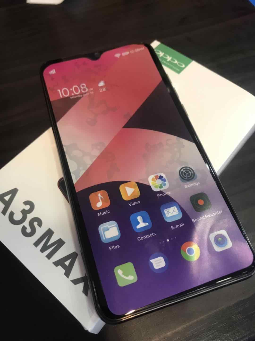 Oppo A3s MAX