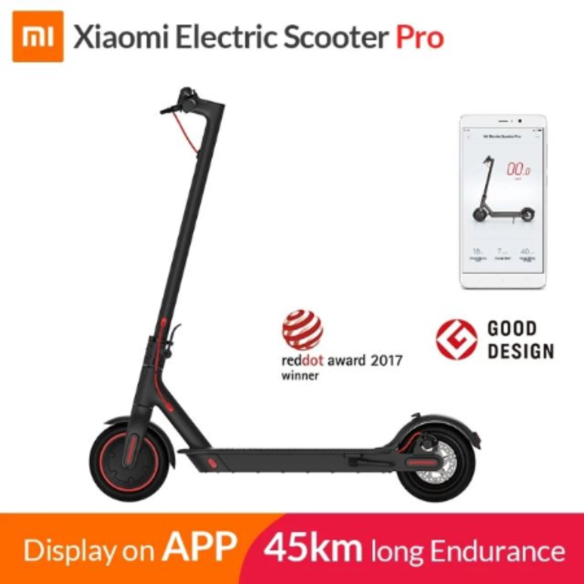 Xiaomi Mijia Electric Scooter Pro (Global Version)