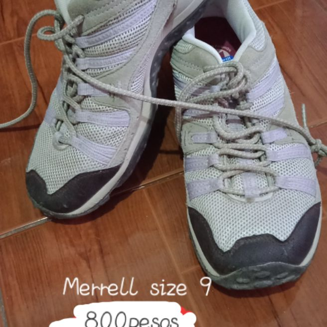 Merrell shoes: Buy sell online Sneakers