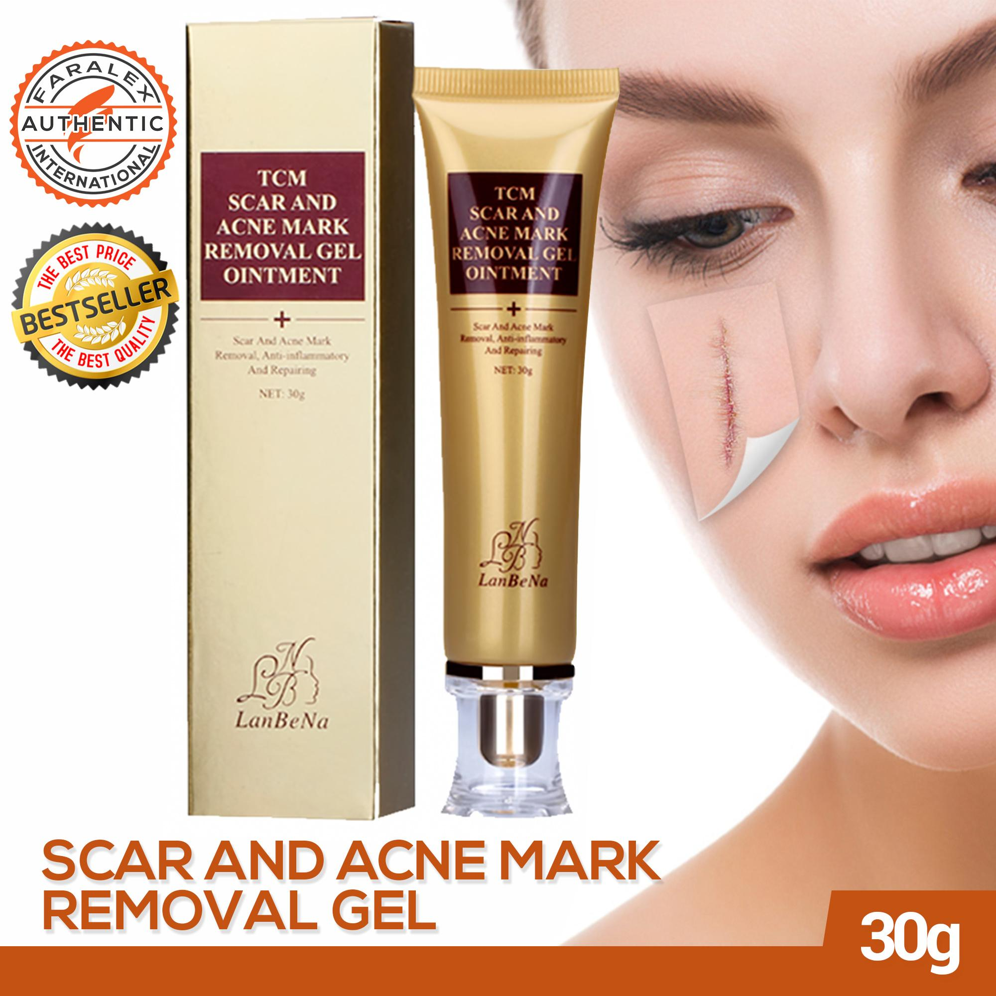 Tcm Scar Cream Acne Scar Removal Cream Skin Repair Scars Burns