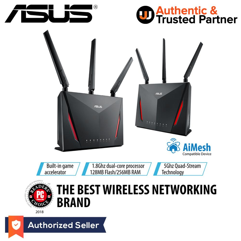 Asus Philippines -Asus Routers for sale - prices & reviews   Lazada