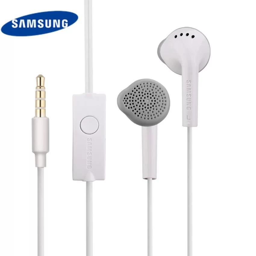 Buy1 Take 1 Equipment Manufactured Samsung Earphones Original Universal Headset (good Quality) 1 White 1 Black By Kiesen Online Shop.