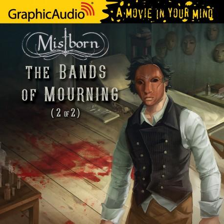 [audiobook] Mistborn - The Bands Of Mourning (part 2) By Brandon Sanderson By Audiobooks.