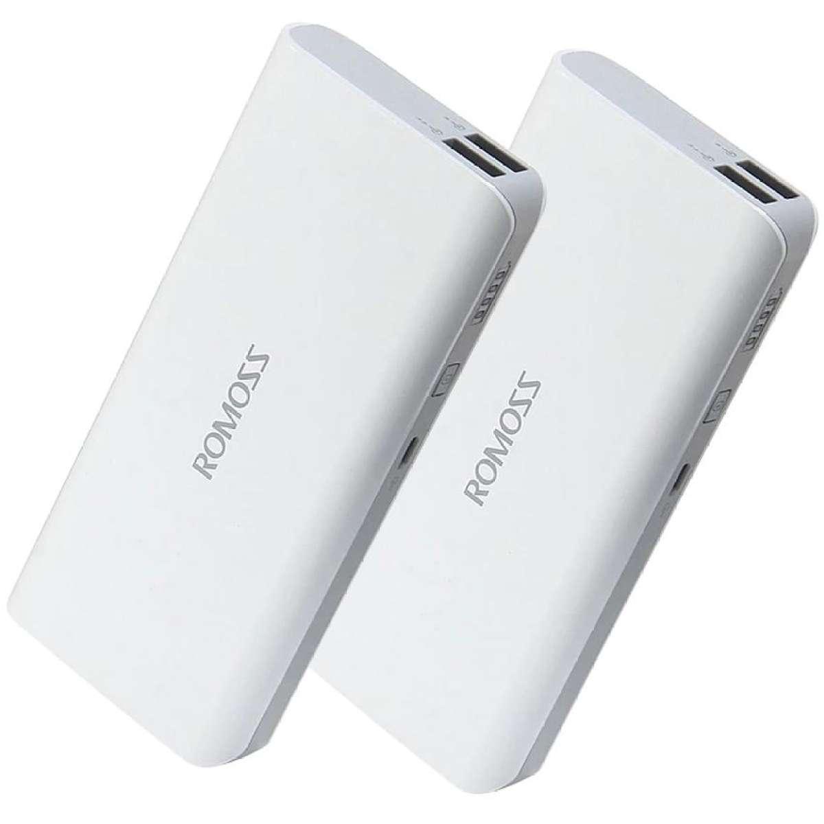 buy 1 take 1 romoss power bank Sense 4 ph50 10400MAH sense4 10400 mah powerbank (