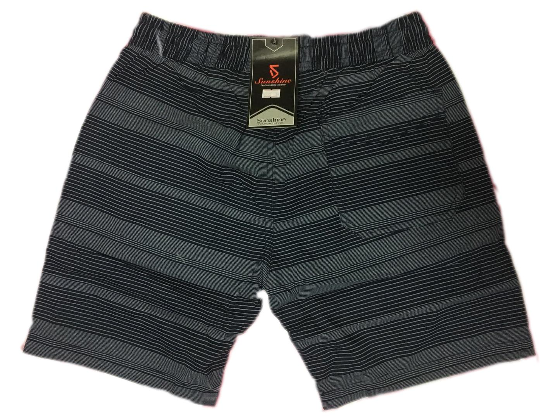 a8f9bfc502 Bluesky chinos shorts for men (stripe)