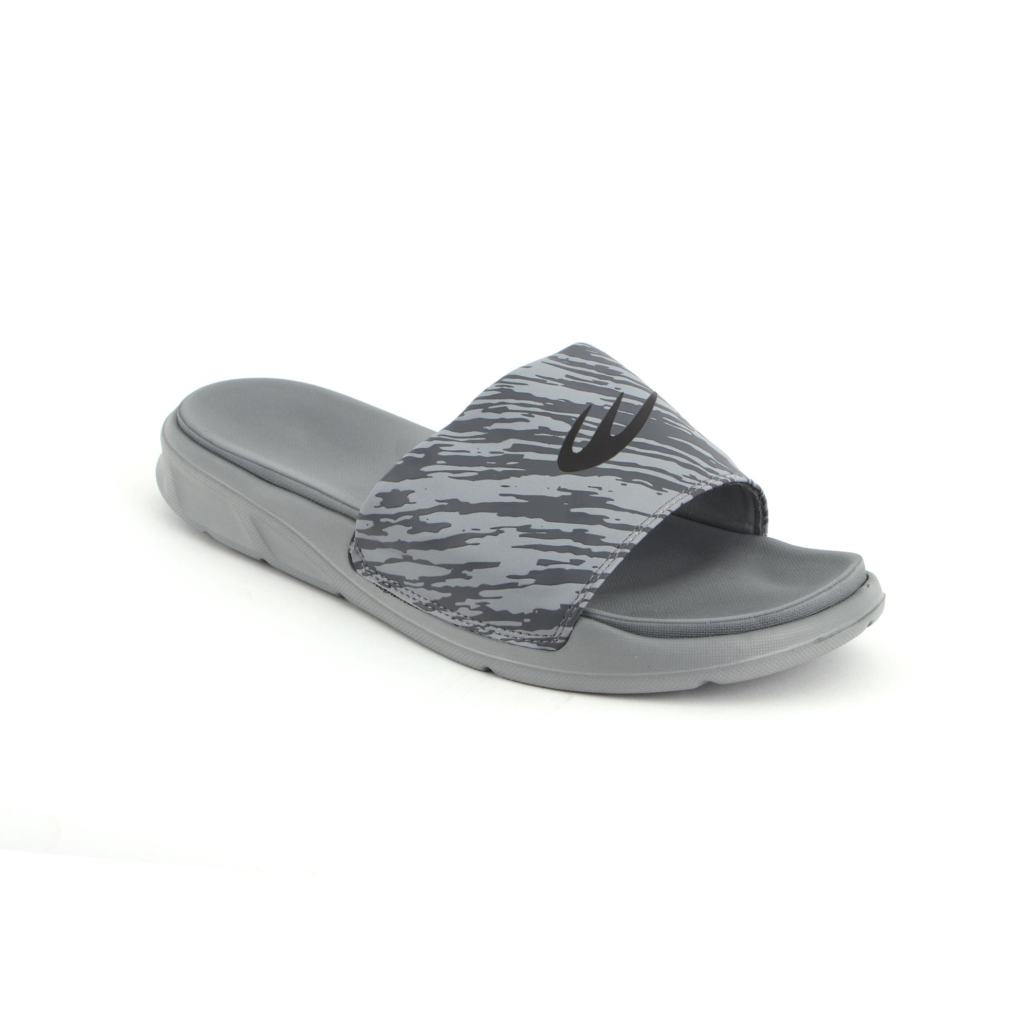 6ca5abae4 Slides for Men for sale - Slide Slippers for Men Online Deals ...