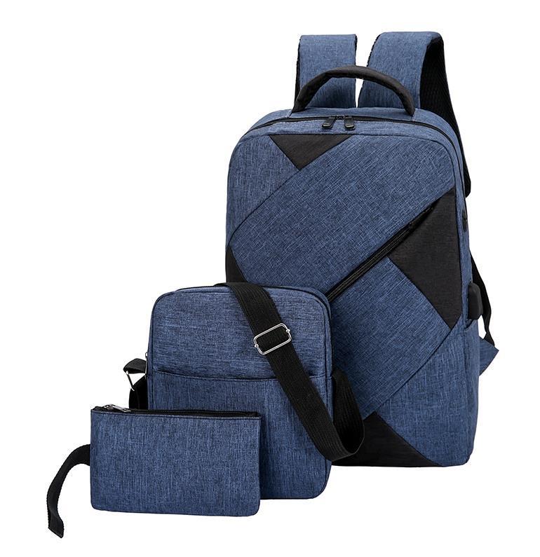 236170bad6b FS Korea MensFashion Backpack 3in1