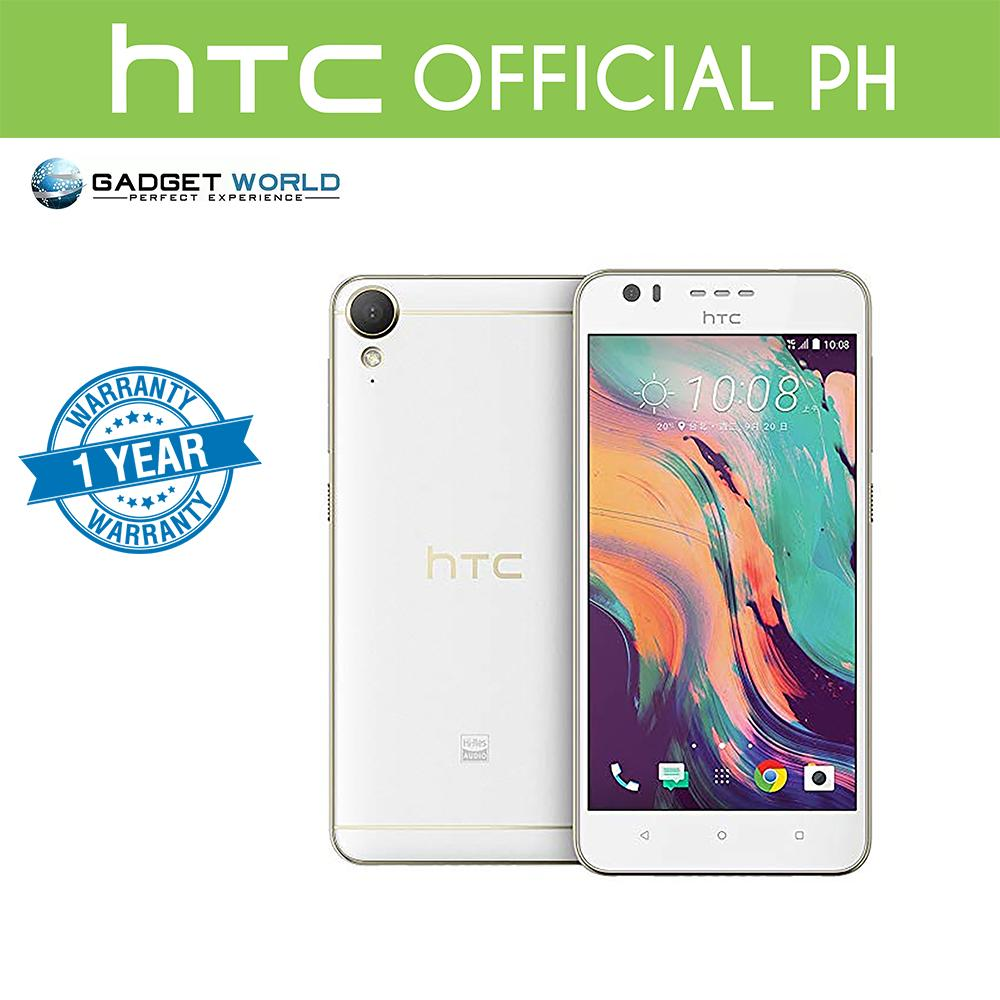 HTC Desire 10 pro 64gb 5 5
